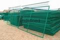 金属网片防护栅栏 2