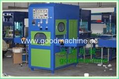 PVC環保熱水袋高周波熔接機