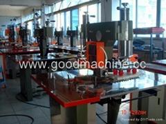 昆山高德机械设备有限公司