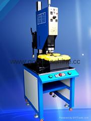 苏州昆山超声波焊接机超音波塑焊