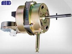 Aliminium wire electric Wall fan motor