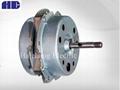 Single phase capacitor start Box fan AC motor 1