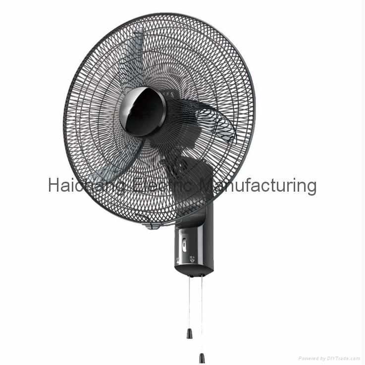 Aliminium wire electric Wall fan motor 2