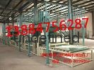 鸿程专业制造秸秆墙板生产设备