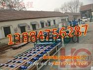 鸿程专业生产复合轻质墙板机械