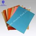 color sand paper grit 60-400