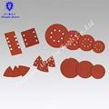 aluminium oxide  velcro disc