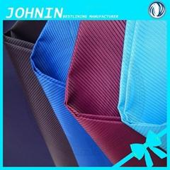 230t twill taffeta emboss taffeta poly/polyester taffeta for man suit lining