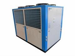 风冷箱式冷水机组
