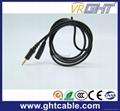 audio cable 3.5 jack Male - Female