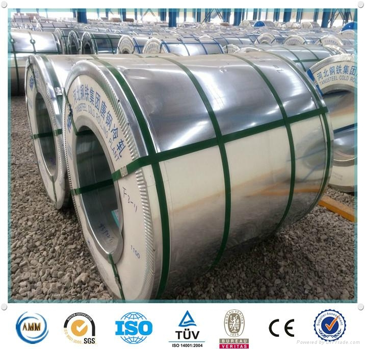 Galvanized steel coil 3