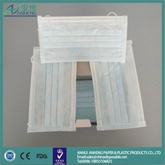 food packaging disposable face mask - for fresh life