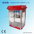 High quality Commercial CE Popcorn Popper Machine 8 Oz 3