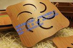 木製CNC加工