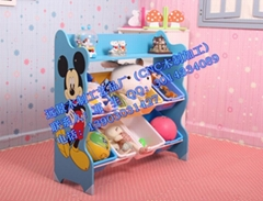 木制儿童家具CNC加工