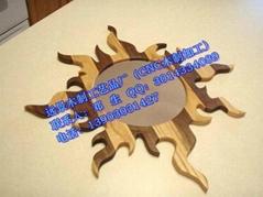 木製工藝品CNC加工