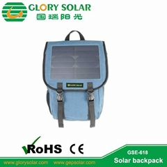 国瑞阳光太阳能背包--商务包
