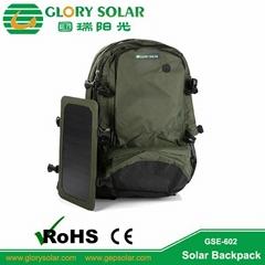 國瑞陽光太陽能背包--休閑包