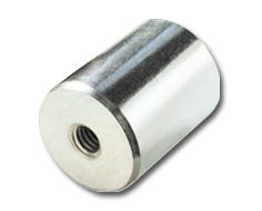 AlNiCo Internal Thead Pot Magnet (A20.06)