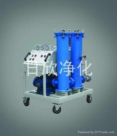 粘度濾油機 1