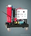 粘度濾油機 2