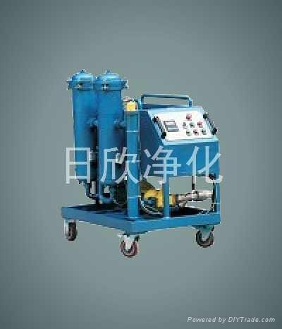 粘度濾油機 3