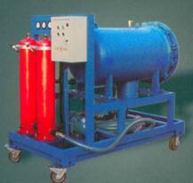 厂家直供日欣净化LYC-J系列聚结滤油机