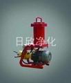 日欣淨化BLYJ系列便攜式濾油