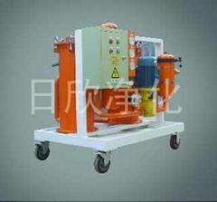 高固含量濾油機