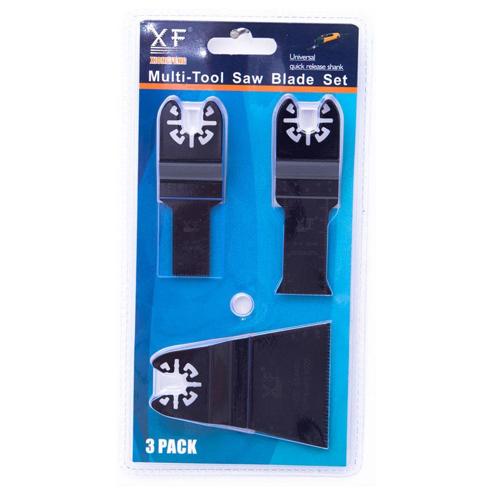 65mm Oscillating Multi Tool Fine Cut Saw Blade 4
