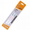 9 Inch BIM Reciprocating saw blade for repair pallet 3
