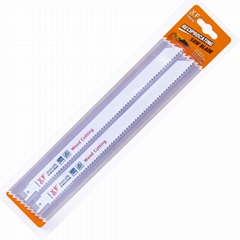 專業鋸條生產廠家 305mm鋼用往復鋸條
