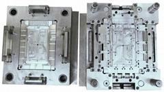 廣東機殼塑膠模具製造