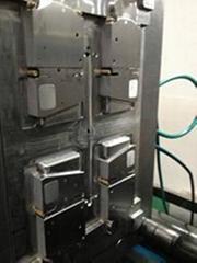 空氣淨化器外殼模具開發