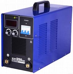 China best quality inverter DC arc weldig machine ARC250