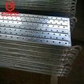 Hot selling Factory Price Ga  anized scaffold Metal Steel Catwalk Hook on Board 2