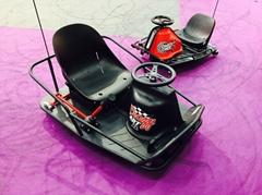 Crazy Cart XL