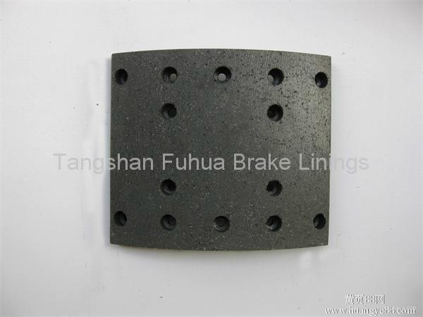 heavy duty brake linings 1