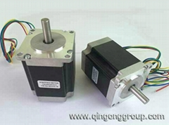 Hybrid Stepping Motor 1.8 Degree 2 Phase Stepper Motor for CNC Router