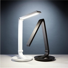 Eye protection foldable touch switch LED Table Lamp