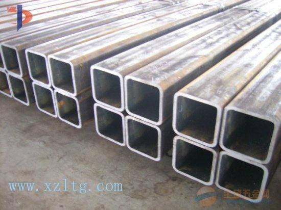 Square and Rectangular Steel Pipe for Sale 1