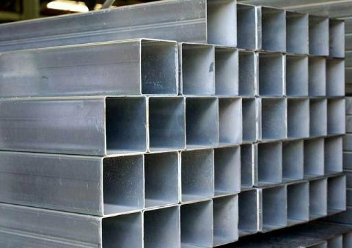 Square and Rectangular Steel Pipe for Sale 2