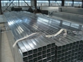Square and Rectangular Steel Pipe for Sale 4