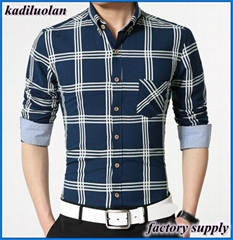 fashion mens shirt linen fabric for shirt
