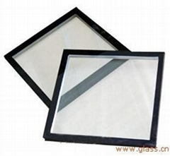 Double Laminated Insulating Glass
