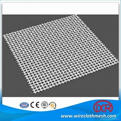 wire cloth in stainless steel wire