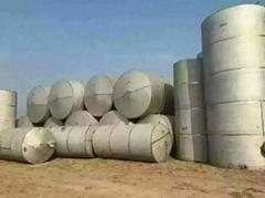 山东最专业的304不锈钢储罐生产商
