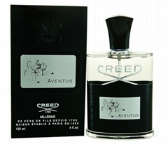 men perfumes Creed  cologne long lasting smell 120ml