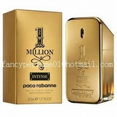 men cologne one million perfume long lasting time