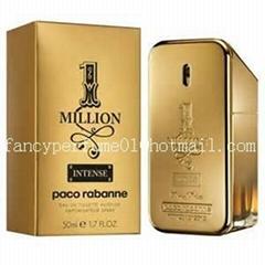 men cologne one million perfume long lasting time